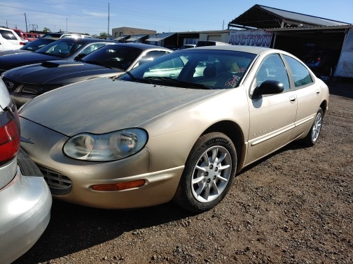 Chrysler Concorde 1999 price $700