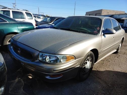 Buick LeSabre 2002 price $800
