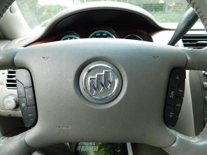 Buick Lucerne 2011 price $3,478