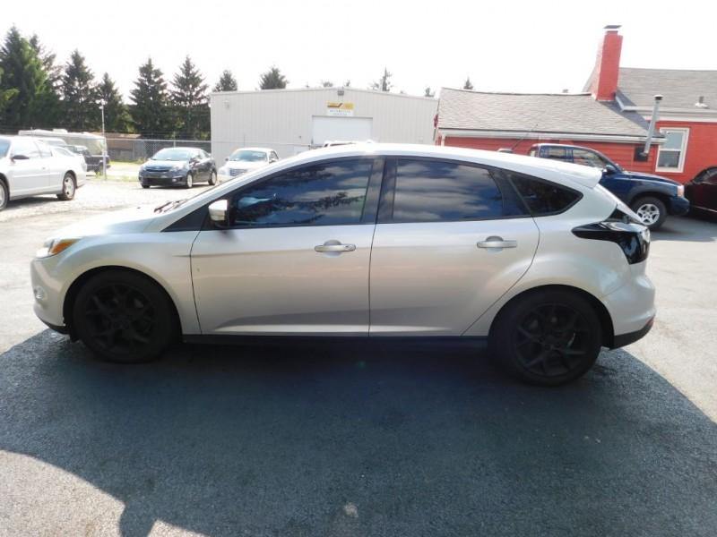 Ford Focus 2014 price $5,124