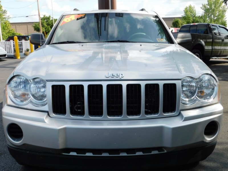 Jeep Grand Cherokee 2007 price $4,988