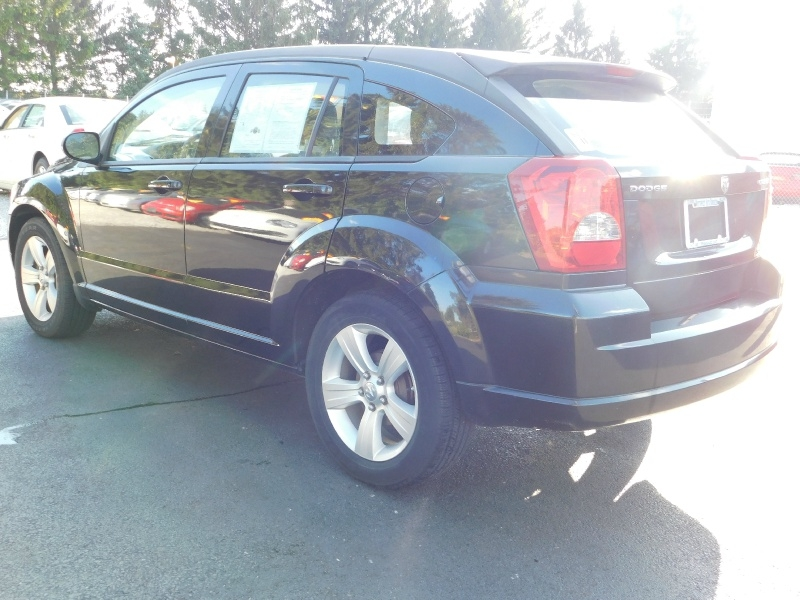 Dodge Caliber 2010 price $4,976