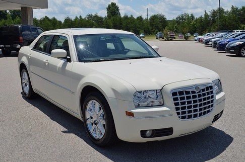 2008 Chrysler 300-Series