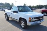 Chevrolet Silverado 1500 1989