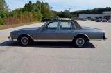 Chevrolet Caprice Classic 1985