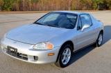 Honda Civic del Sol 1997