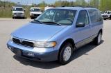 Mercury Villager Wagon 1996