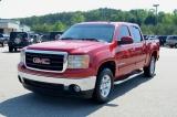GMC Sierra 1500 2007