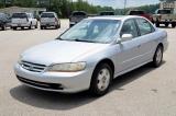 Honda Accord Sdn 2001