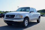 Ford F-150 SuperCrew 2001