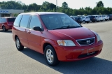 Mazda MPV 2001