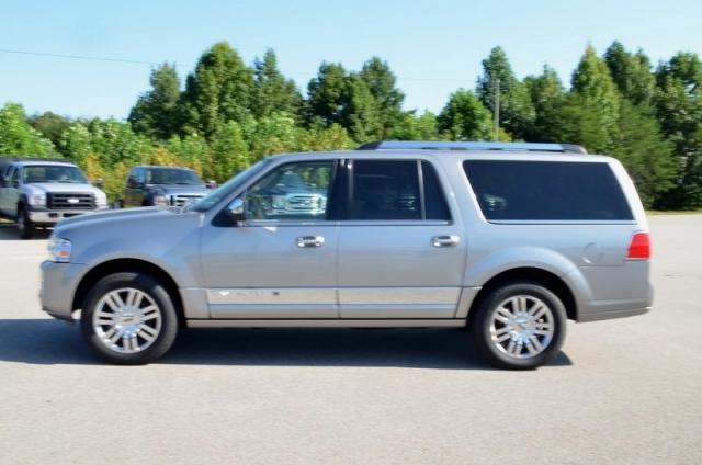 2008 Lincoln Navigator L