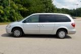 Chrysler Town & Country LWB 2007