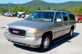 GMC Yukon XL 2000