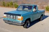 Ford Ranger 1992