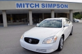 Buick LUCERNE CXL LEATHER LOADED EXCELLENT CONDITION 2006