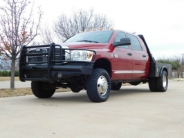 Dodge Ram 3500 2009