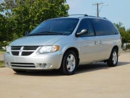 Dodge Grand Caravan 2006