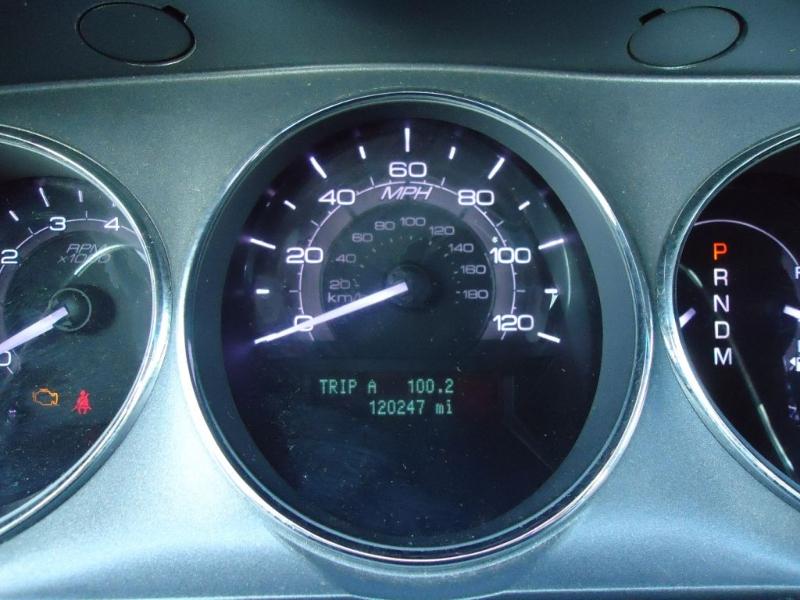 LINCOLN MKZ 2012 price $8,995