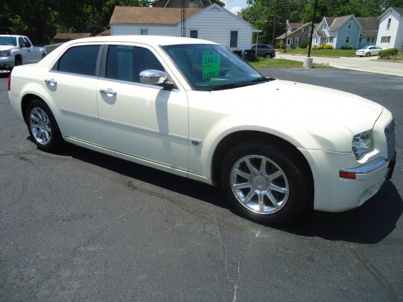CHRYSLER 300C 2006 price $5,995