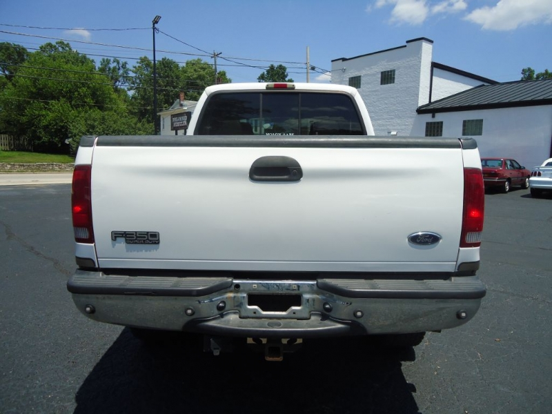 FORD F350 2004 price $14,995