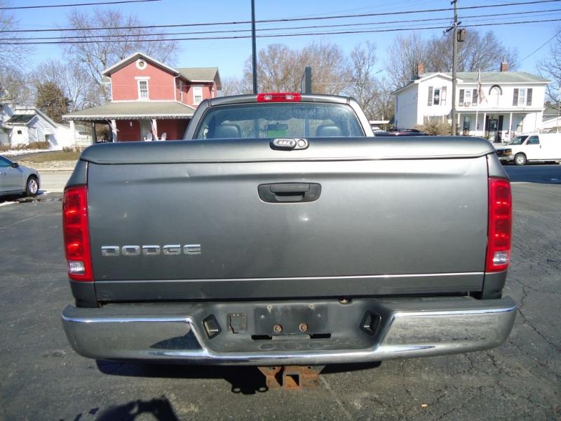 DODGE RAM 1500 2004 price $5,295
