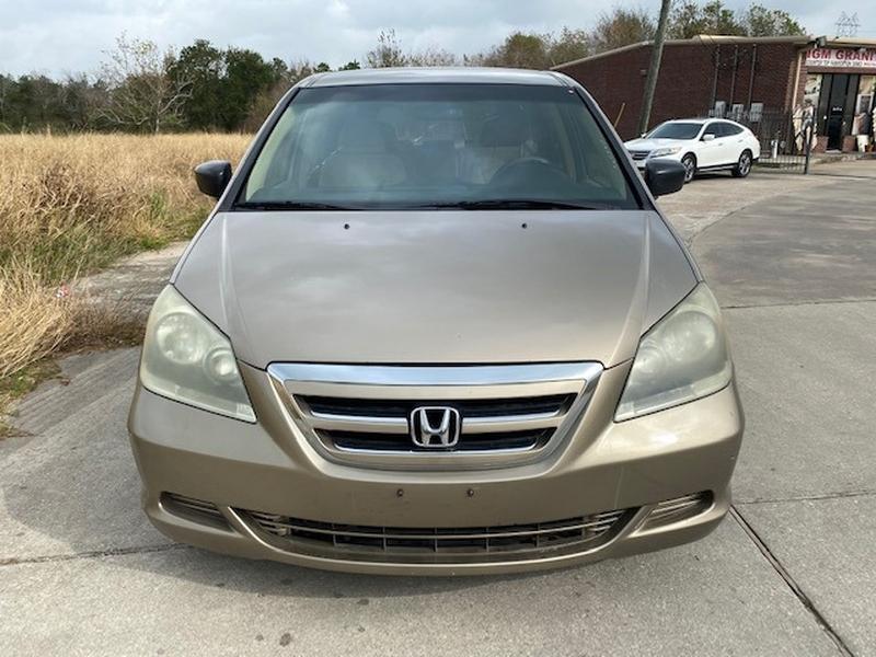 Honda Odyssey 2005 price $3,599