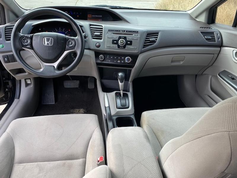 Honda Civic Sedan 2012 price $5,999