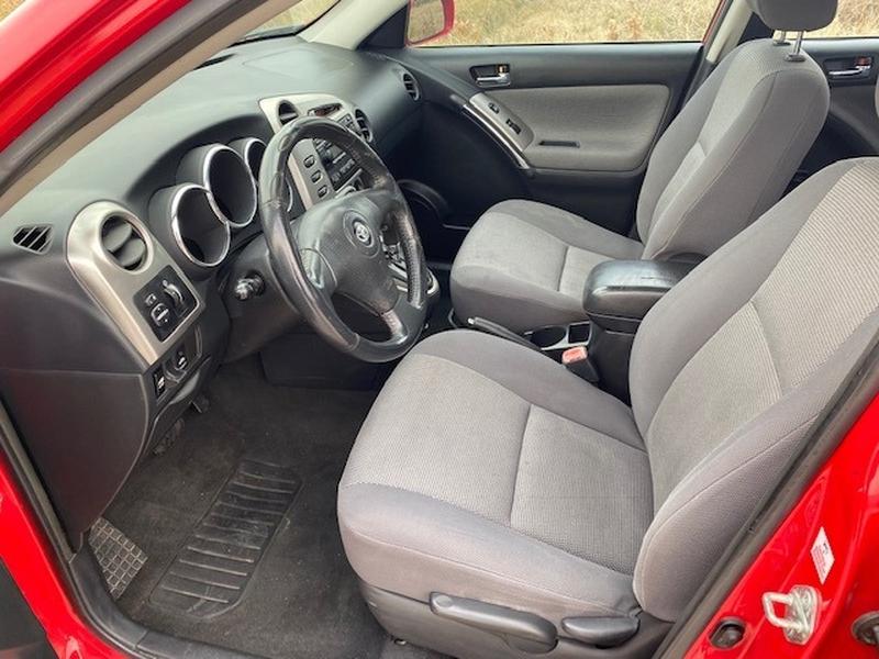 Toyota Matrix 2007 price $2,499