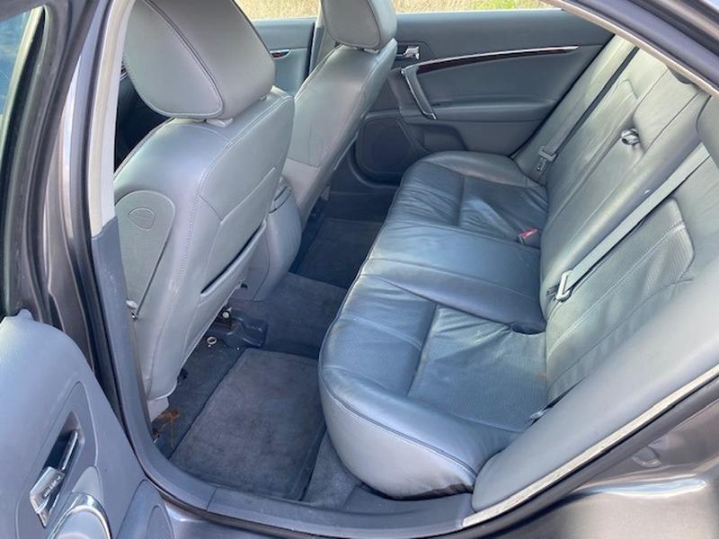 Lincoln MKZ 2010 price $3,999