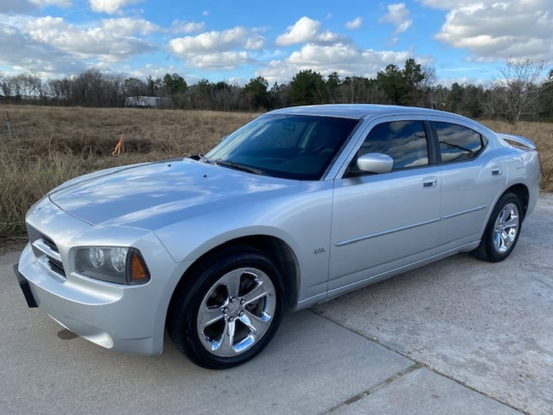 Dodge Charger 2010 price $4,299