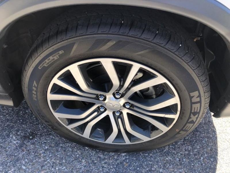 Mitsubishi Outlander Sport 2018 price $17,995