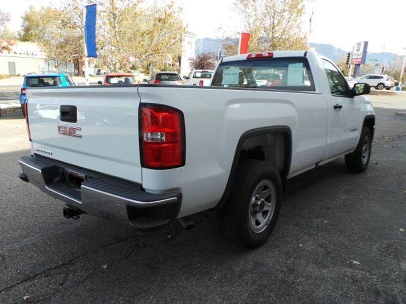 GMC Sierra 1500 2017 price $19,995