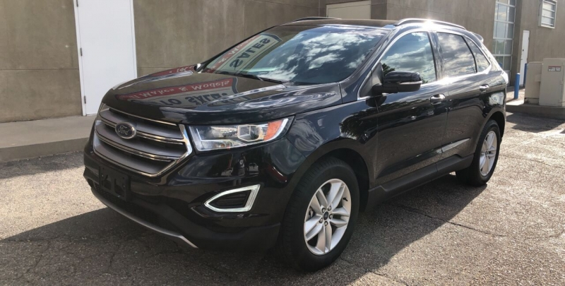 Ford Edge 2018 price $22,995