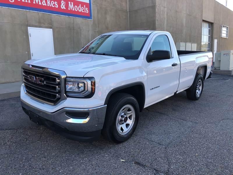 GMC Sierra 1500 2018 price $22,995