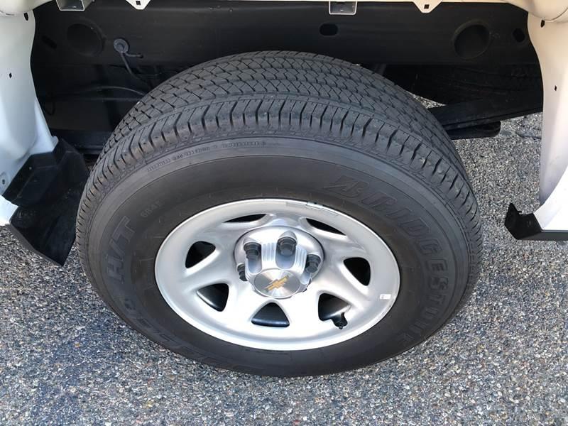 Chevrolet Silverado 1500 2018 price $22,995