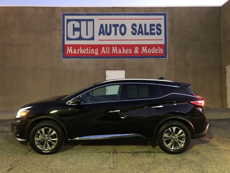 Nissan Murano 2018 price $29,995