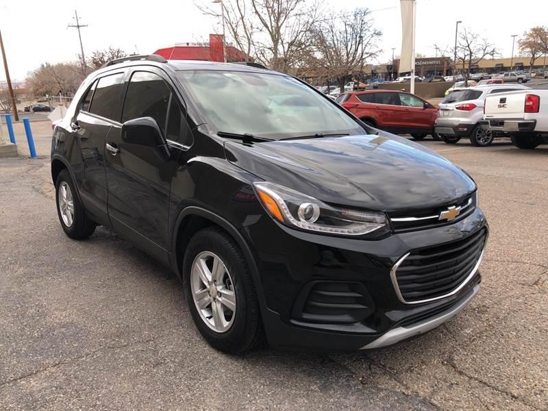 Chevrolet Trax 2019 price $17,495