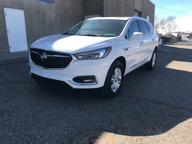 Buick Enclave 2019 price $31,995