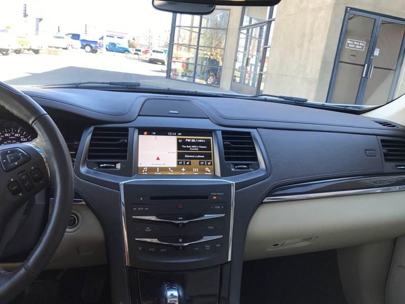 Lincoln MKS 2016 price $22,995