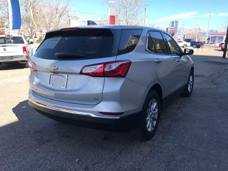 Chevrolet Equinox 2019 price $20,995