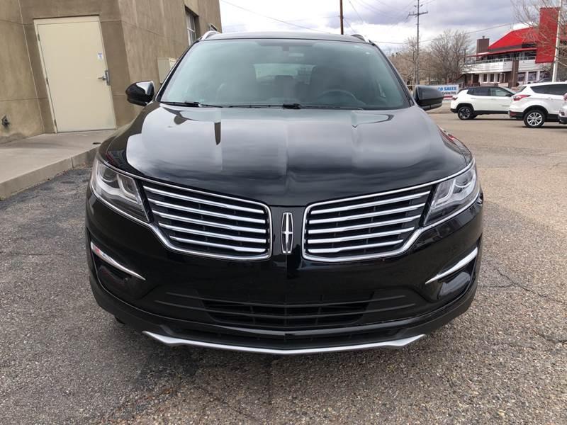 Lincoln MKC 2017 price $21,995