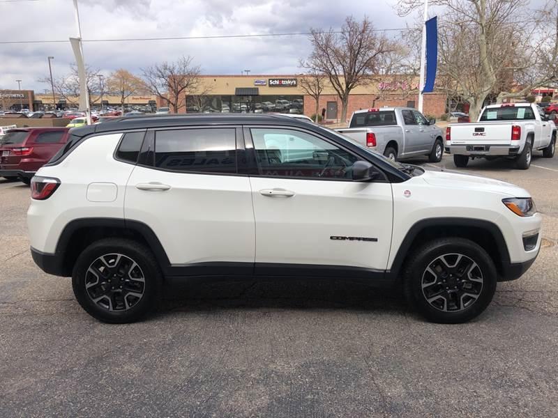 Jeep Compass 2019 price $22,995