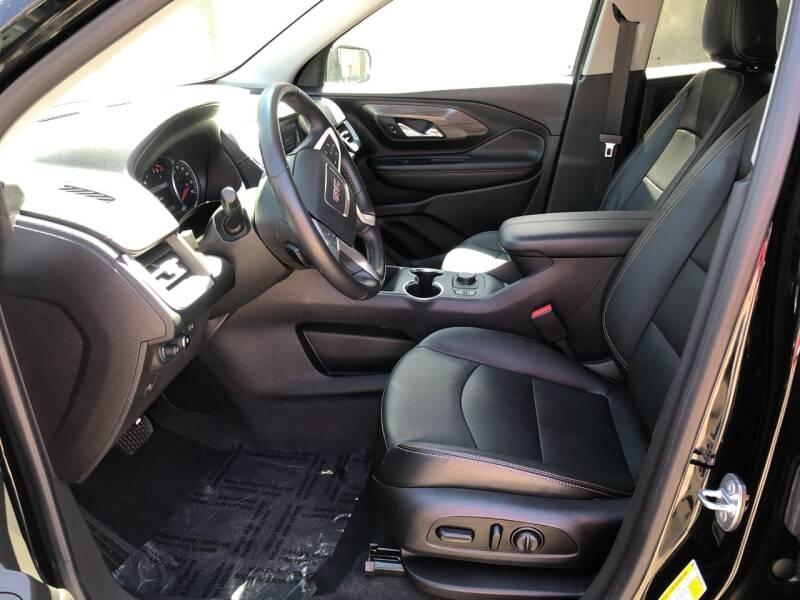 GMC Terrain 2019 price $24,995