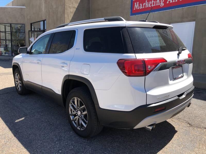 GMC Acadia 2019 price $29,995