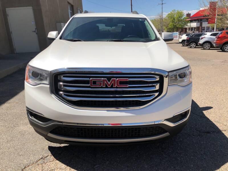GMC Acadia 2019 price $24,995