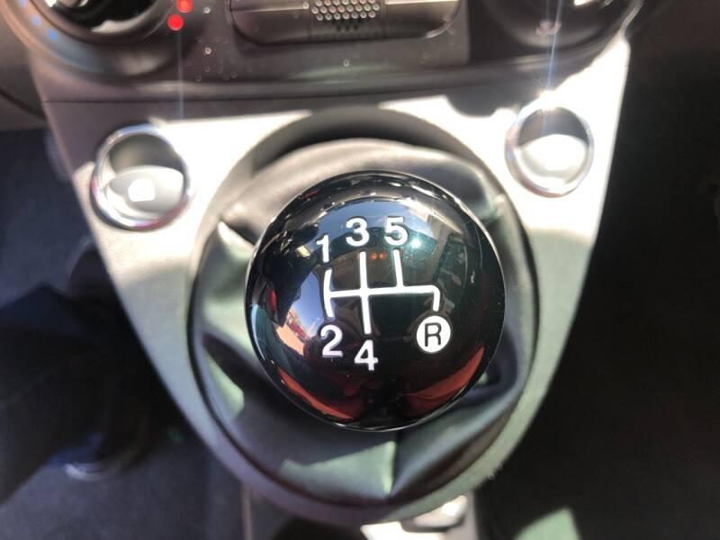 FIAT 500 2015 price $7,995