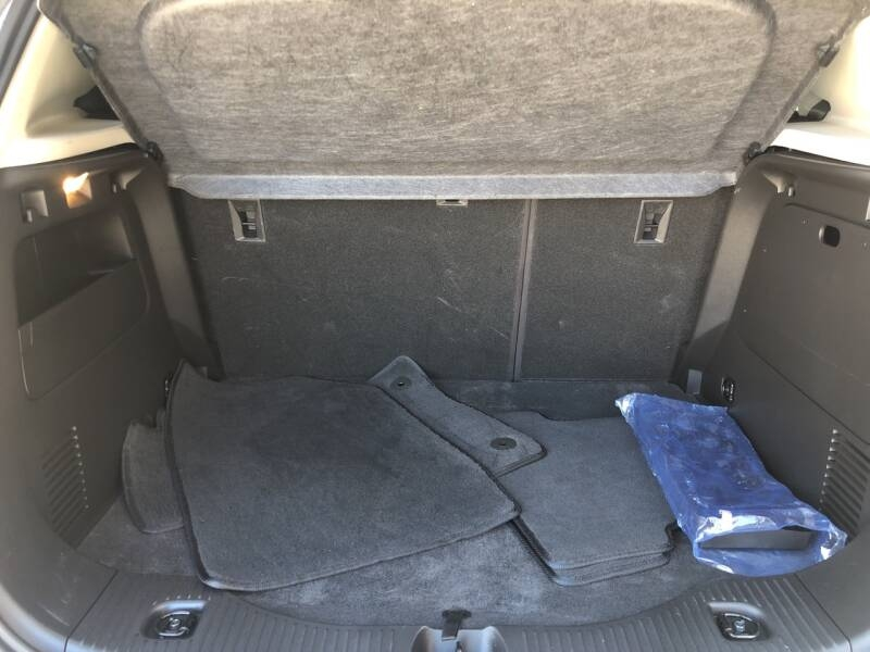 Buick Encore 2018 price $16,995
