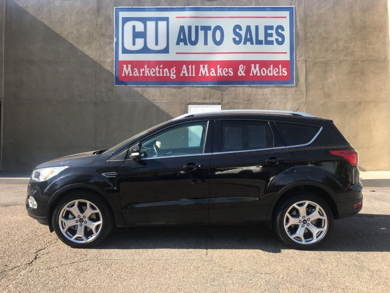 Ford Escape 2019 price $22,995