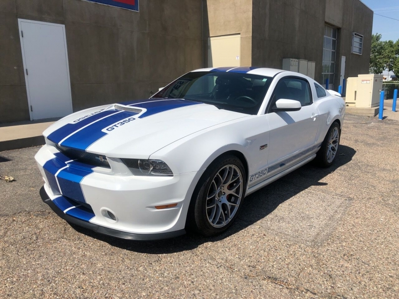 Ford Mustang 2014 price $64,995